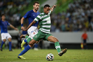 Watch Sporting vs Belenenses live Stream Today 3/1/2019 online Portugal Primeira Liga