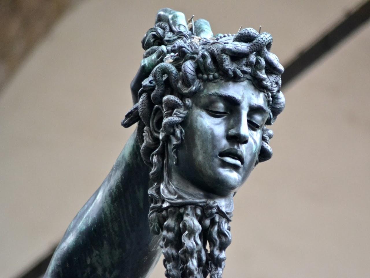 Loveisspeed Benvenuto Cellinis 1545 Bronze -1476