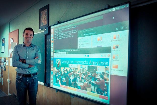 Universidade Espanhola migra do Windows para o Ubuntu! Confira!