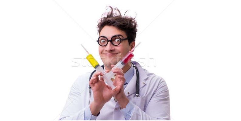 Γάλλος γιατρός δηλητηρίαζε ασθενείς για να τους σώσει μετά. Σκότωσε εννέα άτομα
