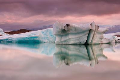 Itinerario 5 dias Laguna glaciar de Jokulsarlon