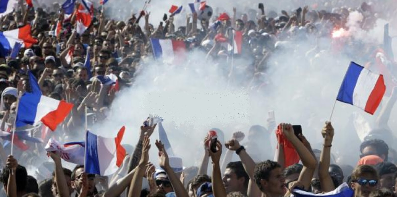 WORLD CUP, FRANCE