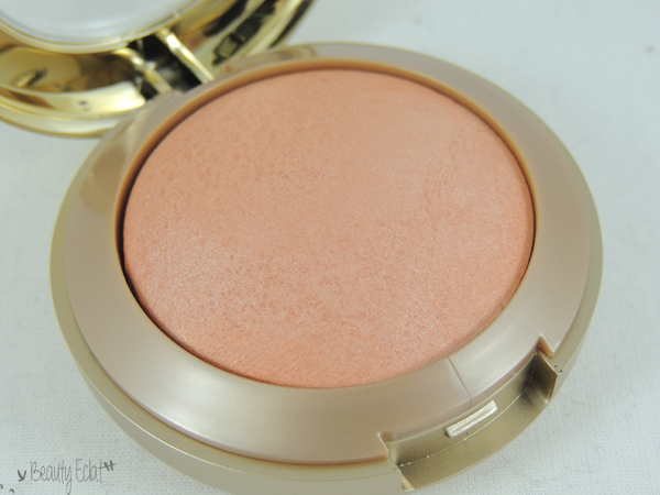 revue avis test blush luminoso milani