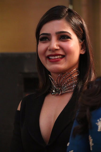 Samantha at Ritz Southscope Lifestyle Awards 2016 Photos