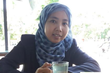Di antara Teriknya Kota Surabaya