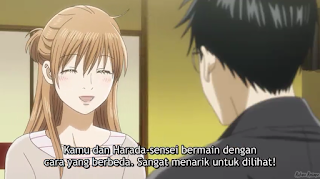 Chihayafuru Season 3 Episode 14 Subtitle Indonesia