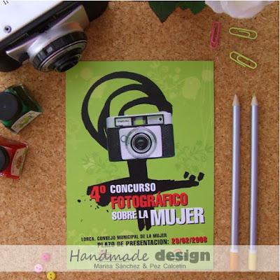 """""""diseño cartel"""" """"fotografía"""" """"handmade"""" """"rotulador"""""""