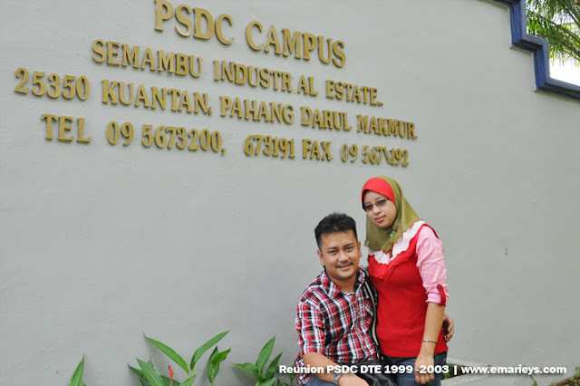 psdc kampus