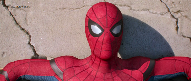 Spider-Man Homecoming 2017 download hd 720p bluray