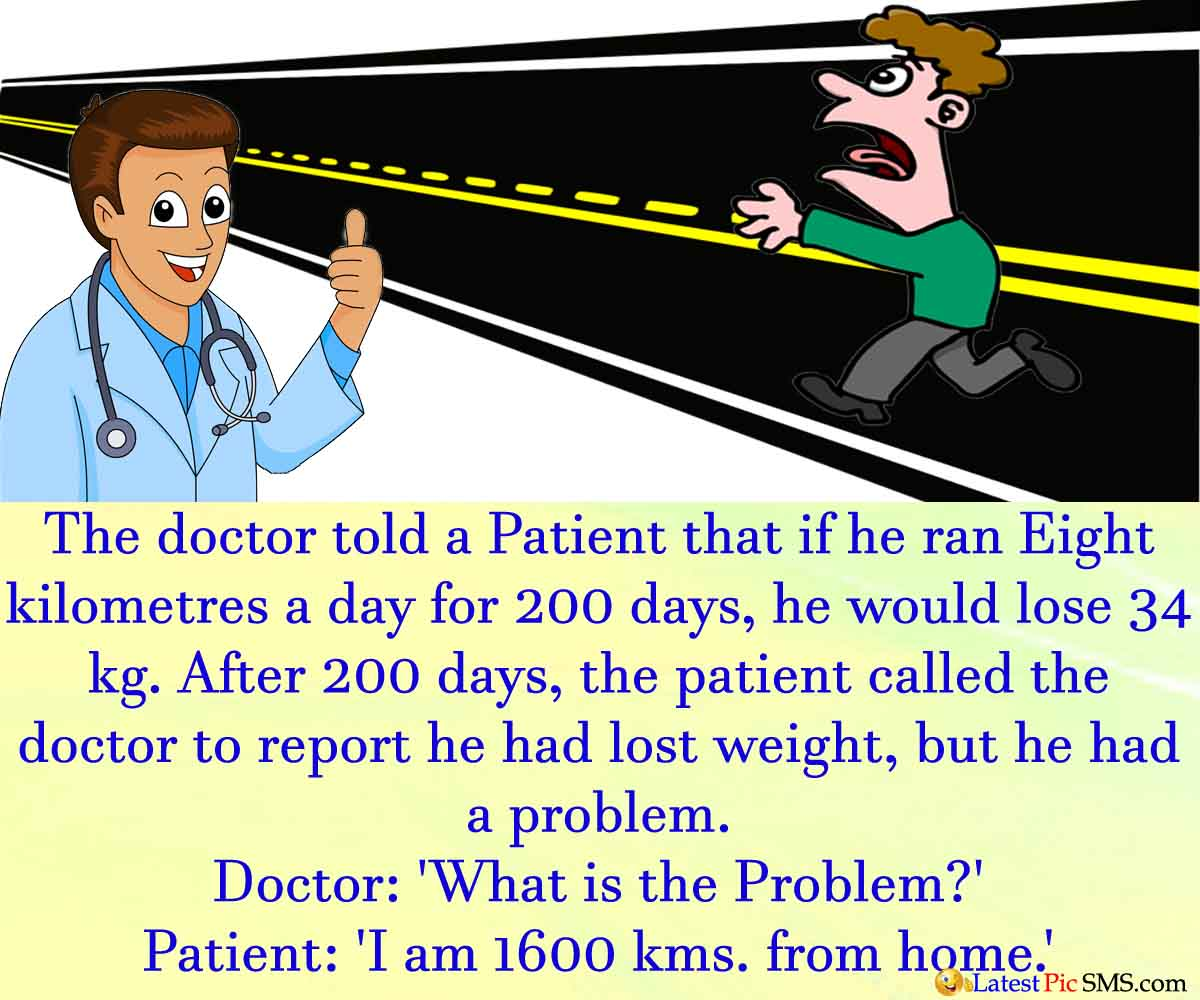 Doctor patient funny joke english - Funny Cartoon Doctor Patient Jokes for Whatsapp and Facebook