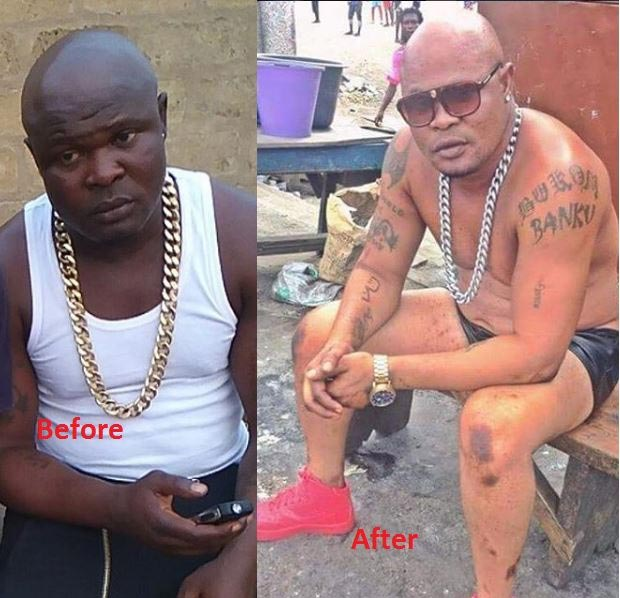 Controversial boxer Bukom Banku arraigned for slapping a woman in Ghana