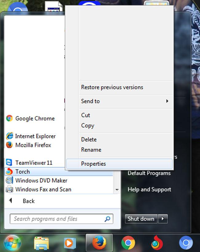 Cara menghilangkan dan Membersihkan Halaman Istartpageing Pembajak & Virus di Browser Anda