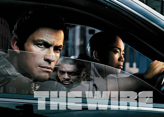 The Wire, una de las mejores series de la Historia de la televisión