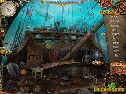 10 Days Under The Sea Pc Game Free Download Full Version