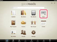https://www.goodreads.com/help/show/80-does-goodreads-have-mobile-apps