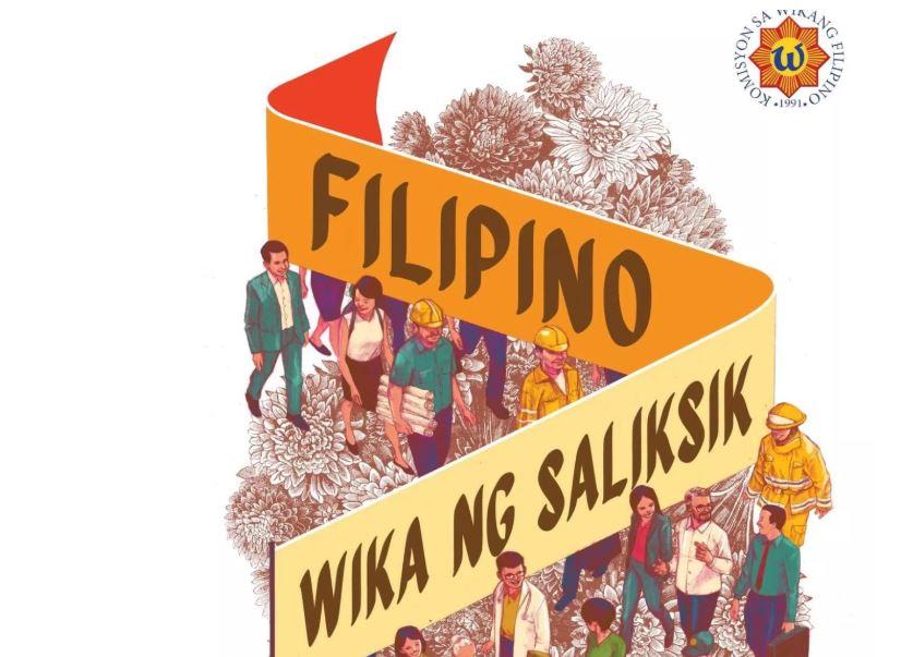 Buwan Ng Wika 2018 Theme Official Memo Poster And Sample Slogan