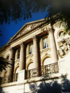 Palácio Errázuriz, Buenos Aires
