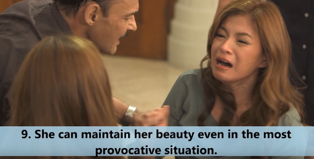 10 Reasons Why Angel Locsin Is Way Better Than Your Favorite Artists!