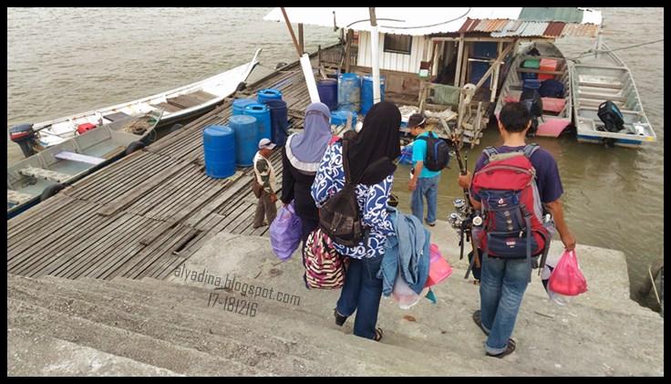 Jeti Teluk Gong