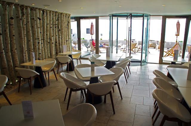 Headland Hotel Newquay Cornwall Spa