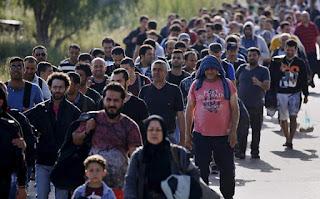 Γερμανικά ΜΜΕ: «Περισσότεροι πρόσφυγες στην Ελλάδα λόγω Ερντογάν;»