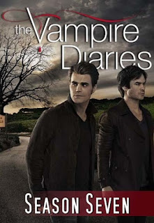 The Vampire Diaries: Season 7, Episode 17