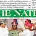NAIJA NEWSPAPERS: TODAY'S THE NATION NEWSPAPER HEADLINES [26 AUGUST, 2017].