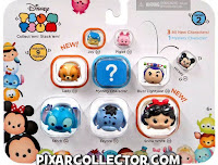 Disney Tsum Tsum Series 2 9-Packs