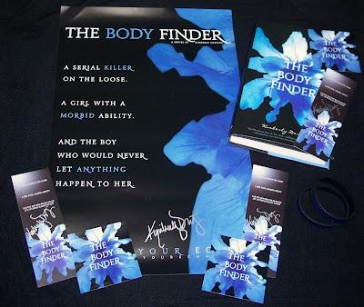 """Capa, sinopse e extras de """"Ecos da Morte"""", da autora Kimberly Derting 22"""
