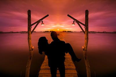 7 Tempat Honeymoon dalam Negeri Bernuansa Romantis