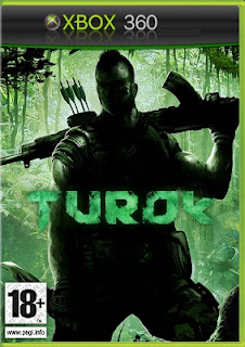 Turok xbox360 walkthrough and guide page 1 gamespy.