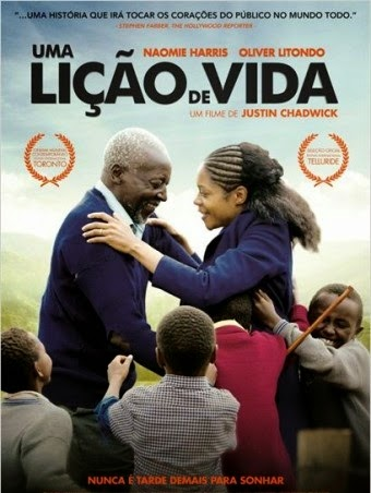 Uma Lição de Vida – Dublado (2010)