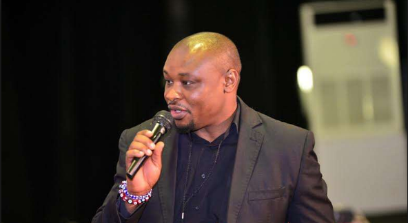 Ace Sports Presenter Colin Udoh Leaves Supersport [FULL STORY