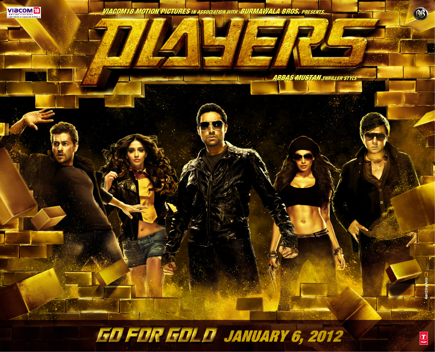 Players Bollywood