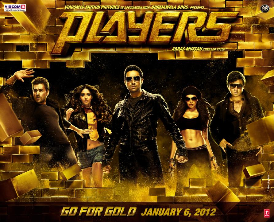 Players Bollywood