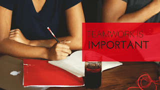 Would you be successful working with a team