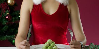 bajar de peso navidad, adelgazar navidad