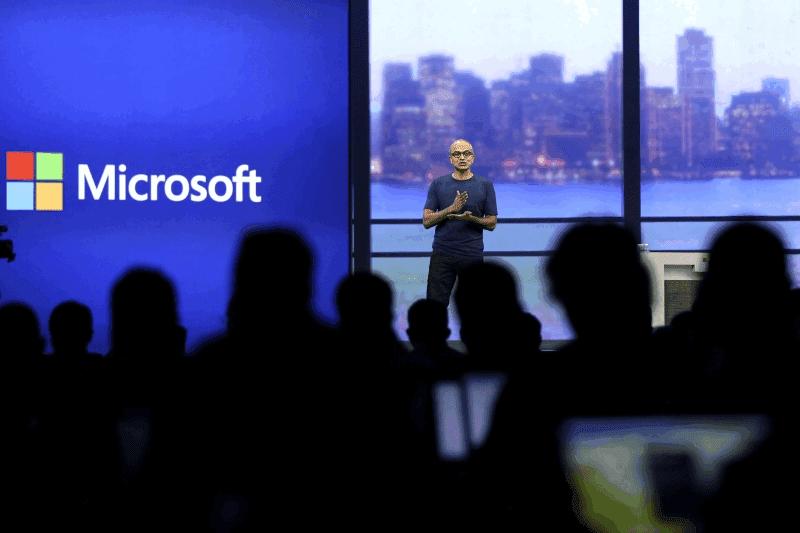 أعلنت شركة مايكروسوفت Microsoft عن سلسة المحاضرات المجانية