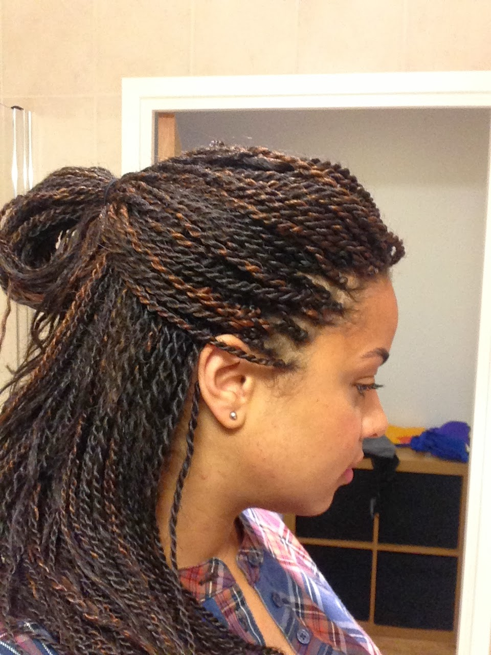 Expression Hair For Braids Color 30 | hairstylegalleries.com