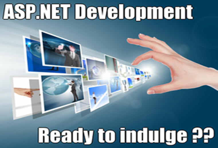 5 Things You Must Consider Before Using ASP.NET Development