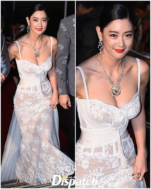 Hot girls Clara Lee sexy korean actress