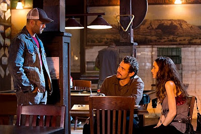 Jason Statham, James Franco si Winona Ryder in Homefront