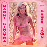Sugar Town (Nancy Sinatra)