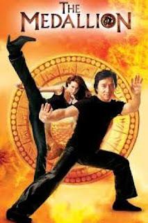Huy Hiệu Rồng - The Medallion (2003) | Full HD Thuyết Minh