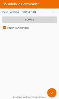 Cara Direct Download Lagu dari SoundCloud dengan Mudah - Download Songs From Sound Cloud App2