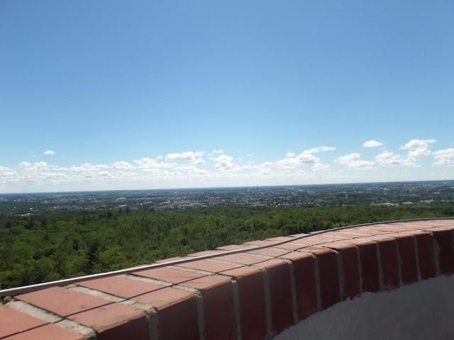 Nasze okolice - Góra Chełmska