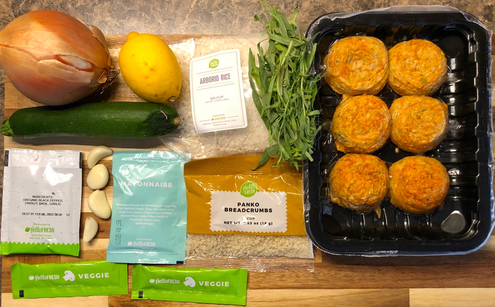 A Biased View of Hello Fresh Vegan