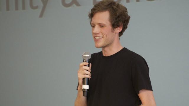 Google contrata el fundador de 4chan para ayudar a revivir Google+