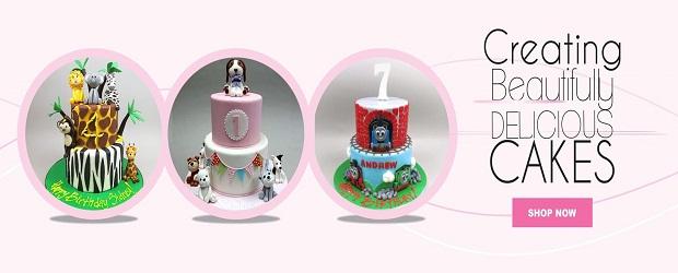 Online Cake Delivery Indirapuram | Order Cakes In Indirapuram- Mr Brown