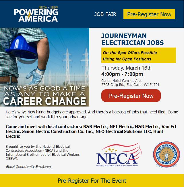 Jobs that r hiring